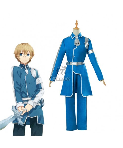 Sword Art Online: Alicization Eugeo·Synthesis·Thirty-two Cosplay Costume