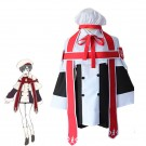 Black Butler Ciel Phantomhiv Church Choir  Cosplay Costume