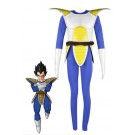 1 de Cosplay del traje de la versión de Dragon Ball Vegeta