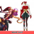LOL Christmas Jinx Cosplay Costumes Full Sets For Sale