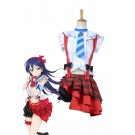 love live! Sonoda Umi Cosplay Costume Cute