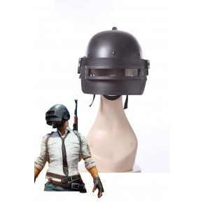 Playerunknown's Battlegrounds Cosplay Accesorio Casco