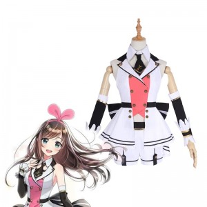 A.I.Channel kizina AI Cosplay Costume