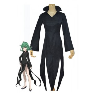 One Punch Man Terrible Tornado Cosplay Costumes Customized