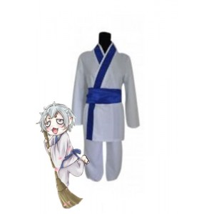 Hoozuki no Reitetsu Nasubi and Karauri Cosplay Costume