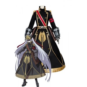 Re:Creators Gunpuku no Himegimi Cosplay Costumes