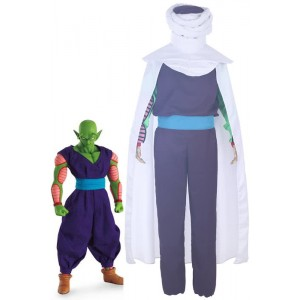 Dragon Ball Piccolo de Cosplay de Japón
