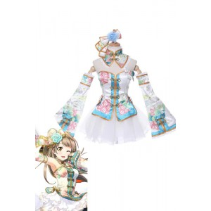 Love Live! Kotori Minami Cosplay Costume Fancy Dress