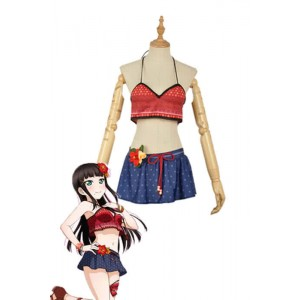 Love Live Dia Kurosawa Cosplay Costumes for Sale