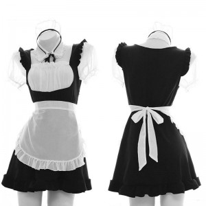 Maid Outfit Sexy Home Service Cosplay Costume