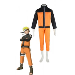 Boruto: The Movie Naruto Uzumaki Cosplay Costumes
