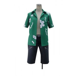 A Certain Magical Index Motoharu Tsuchimikado Cosplay Costume