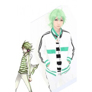 Disfraces Servamp Sakuya Watanuki Cosplay Anime