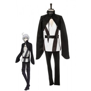 Black Butler Snake Black Anime Cosplay Costumes