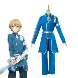 Sword Art Online Alicization Eugeo·Synthesis·Thirty-two Cosplay Costume