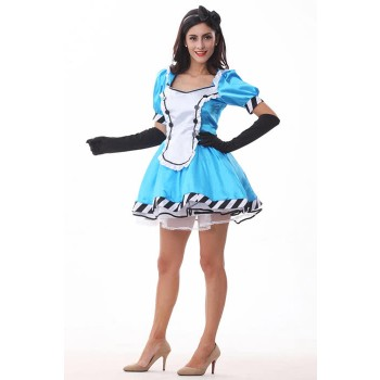 Sound Horizon Blancanieves Marchen traje de cosplay
