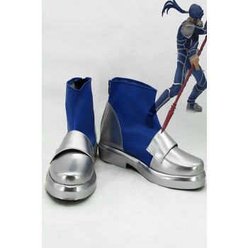 Fate Stay Night Lancer Cosplay Shose Cualquier Tamaño