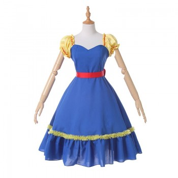 Vintage Dresses Prom Cosplay Costumes Dress