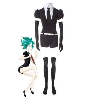Land of the Lustrous- Uniforme