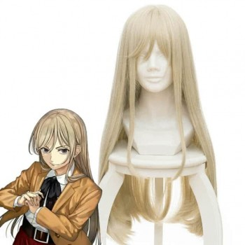 Hakata Tonkotsu Ramens Xianming Lin Long Synthetic Cosplay Wig