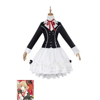 Card Captor Sakura 20 Años Memorial Disfraces Cosplay Trajes góticos álbum