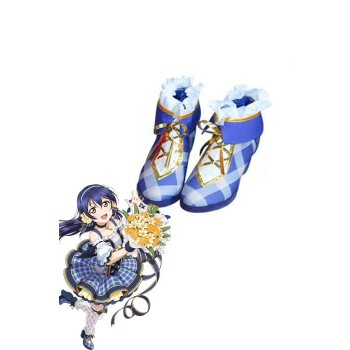¡Ama vive! Bouquet Awaken Cosplay Shoes