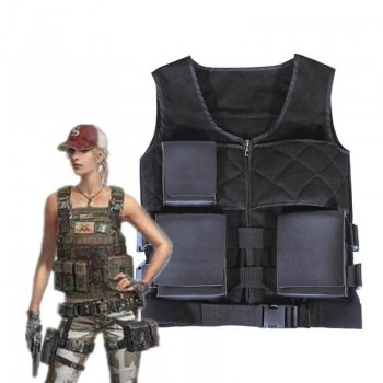 Playerunknown's Battlegrounds Cosplay   Body Armor Props
