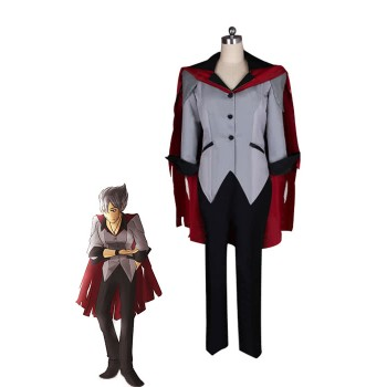 Qrow Branwen Gray Anime Cosplay Suit Cosumes