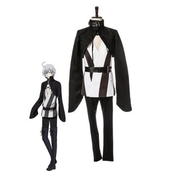 Black Butler Snake Black Anime Cosplay Disfraces