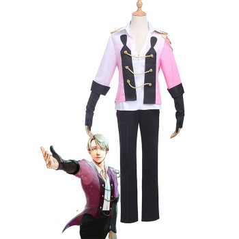 Yuri On Ice Victor Nikiforov Cosplay Costumes Outfits