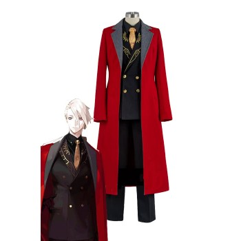 Fate / Grand Order Karna Anime Disfraces de Cosplay