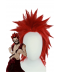 My Hero Academia Eijiro Kirishima Short Red Cosplay Wigs