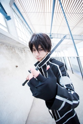 Really love that Cosplay :)