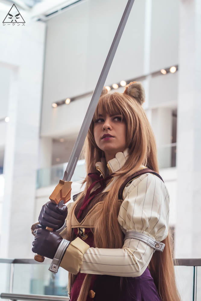 Best Raphtalia outfit!!