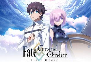 FATE GRAND ORDER cosplay costumes