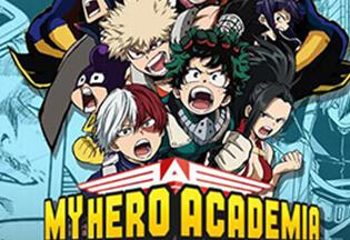 Boku no hero academia My Hero Academia Cosplay Costumes